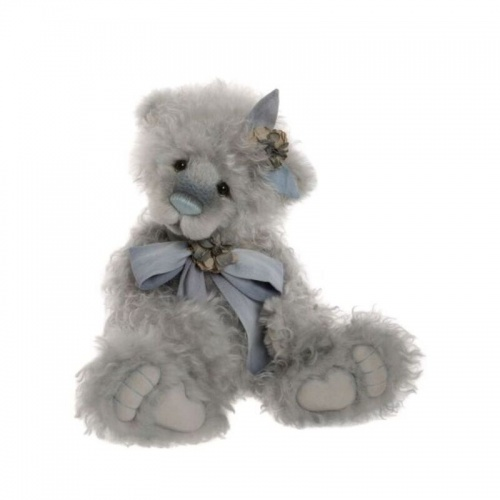 Charlie Bears Millicent Ltd Ed
