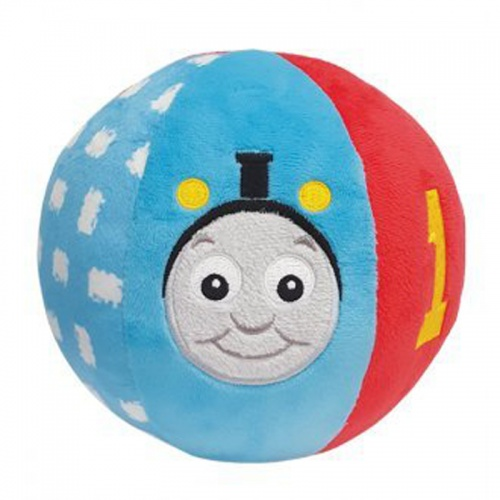 My First Thomas, Chime Ball, By Rainbow Designs