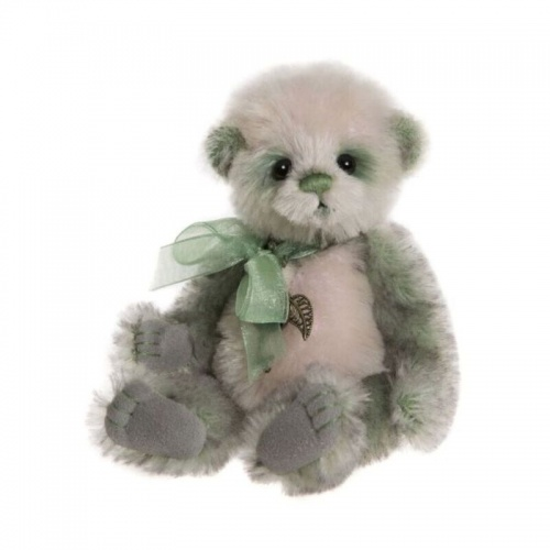 Charlie Bears Peashoot Ltd Ed