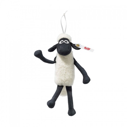 Steiff Shaun the Sheep Ornament Limited Edition