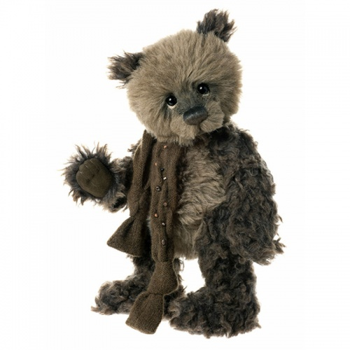 Charlie Bears Stirling Ltd Ed