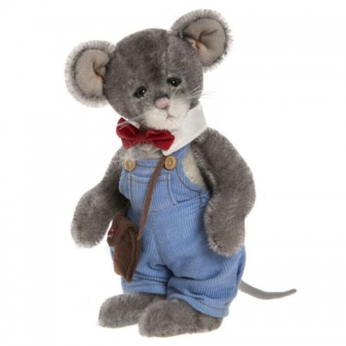 Charlie Bears Town Mouse Ltd Ed