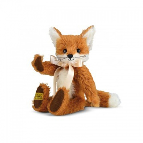 MerryThought Freddy Fox Soft Toy