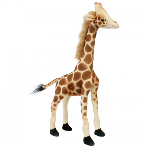 Hansa Giraffe 27cm Plush Soft Toy