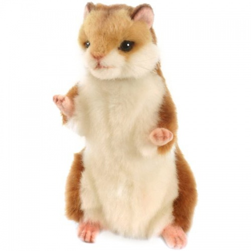 Hansa Hamster 15cm Plush Soft Toy