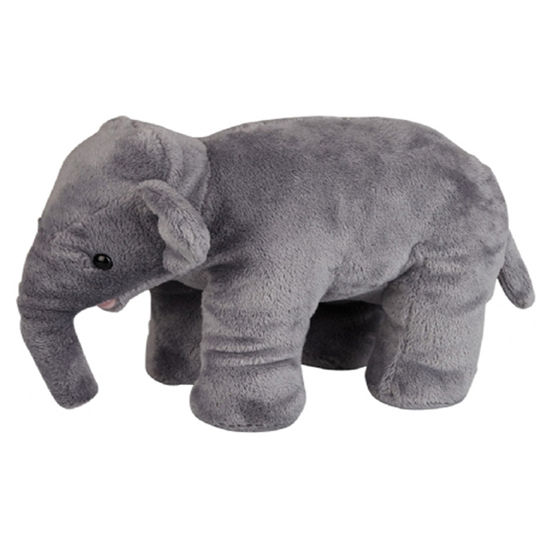 Unique Indian Elephant Plush Soft Toy   Dragon Toys Teddy Bears and Soft Toys FU72
