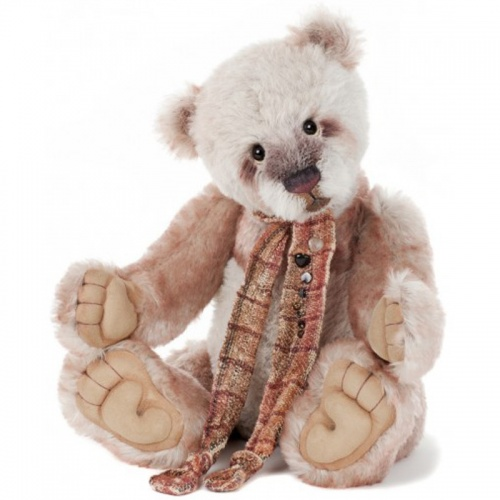Charlie Bears Solitaire Ltd Edition