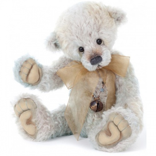 Charlie Bears Wordsworth Ltd Edition