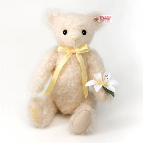 Steiff Lily Limited Edition Mohair Teddy Bear