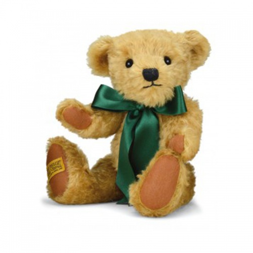MerryThought Shrewsbury Teddy Bear - Small