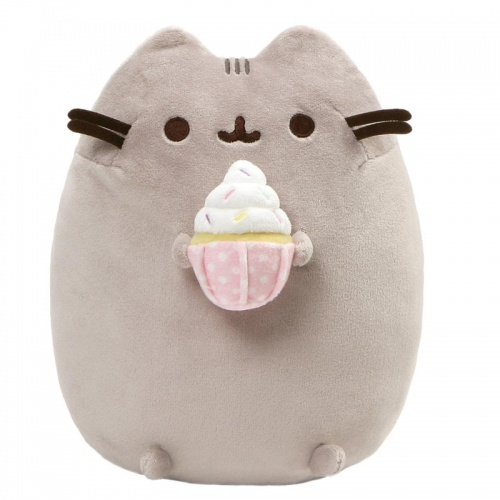 Pusheen Snackable Sprinkles Soft Toy