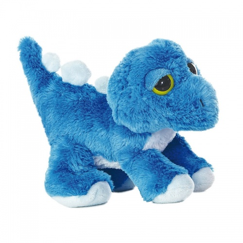 Aurora World Stegosaurus Large Plush Soft Toy Dinosaur
