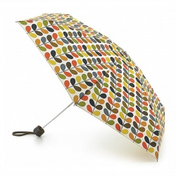 Orla Kiely Microslim-2 Gift Box Multi Stem Print Umbrella