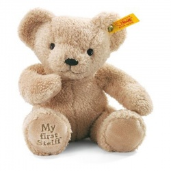 Steiff My First Teddy Beige