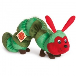 Teddy Hermann Caterpillar Soft Toy