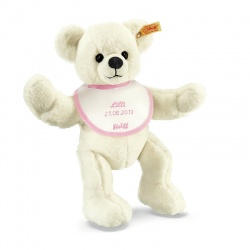 Steiff Teddy Bear Birth (Cream)