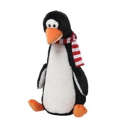 Gund Longfellow Penguin Plush Soft Toy