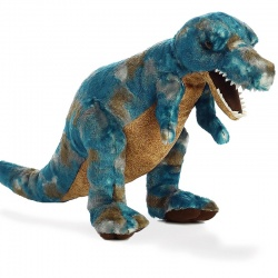 Aurora World T-Rex Large Soft Toy