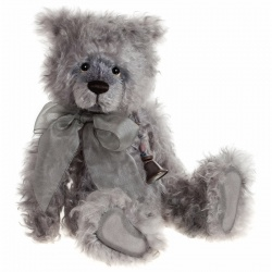 Charlie Bears Bodie Limited Edition
