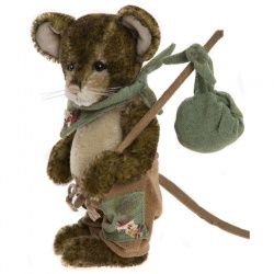 Charlie Bears Country Mouse Ltd Ed