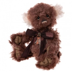 Charlie Bears Daydreamer Ltd Ed
