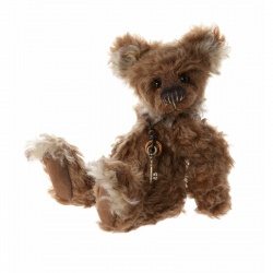 Charlie Bears Flummadiddle Ltd Ed