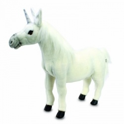 Hansa Mythological Unicorn Soft Toy
