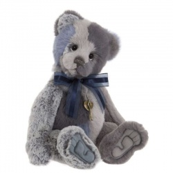 Charlie Bears Hodgepodge 2018 Bear