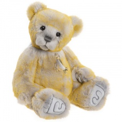 Charlie Bears Honeybunch 2020 Bear