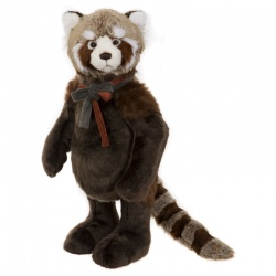 Charlie Bears 2018 Jung Red Panda