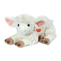 Teddy Hermann Lamb Plush Soft Toy Animal