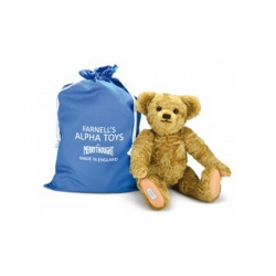 MerryThought Edward Christopher Robin's Teddy Bear