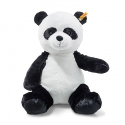 Steiff Soft Cuddly Friends Ming Panda Large Soft Toy