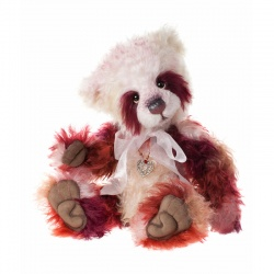 Charlie Bears Ode Limited Edition
