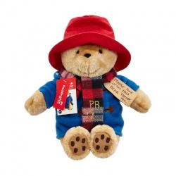 Anniversary Cuddly Paddington Bear Soft Toy