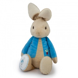 My First Large Peter Rabbit Soft Toy