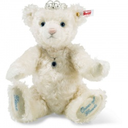 Steiff Princess Di Teddy Bear