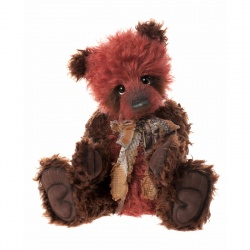 Charlie Bears Russet Ltd Edition