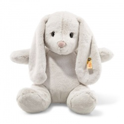 Steiff Soft Cuddly Friends Hoppie Rabbit Large Soft Toy