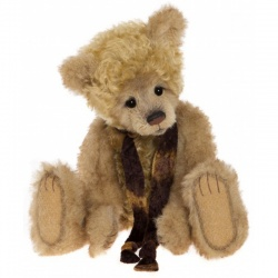 Charlie Bears Butty Ltd Edition