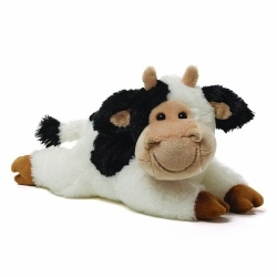 Gund Moo Moo Cow Plush Soft Toy