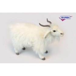 Hansa Turkish Goat 30cm Plush Soft Toy