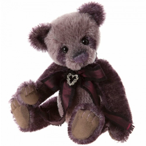 Charlie Bears Tibbles Ltd Edition